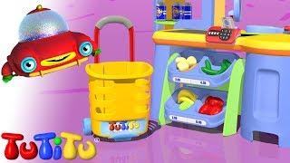 TuTiTu Toys | Supermarket Toys