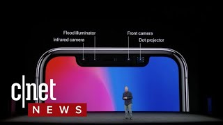 Apple's iPhone event, Equifax fallout, Google teases smartphone reveal