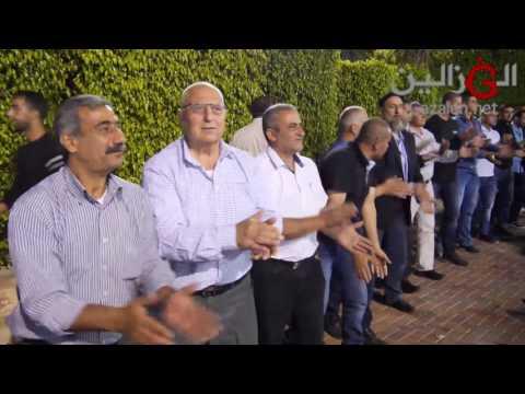 رجا ابو عابد عصام الجلماوي أفراح المعلقه ابو السائد
