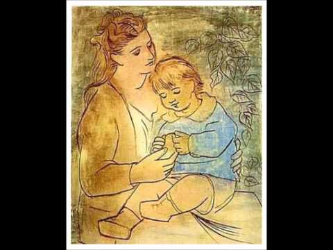 Happy Mother's Day-Beautiful song by Nancy Sinatra My Mothers Eyes