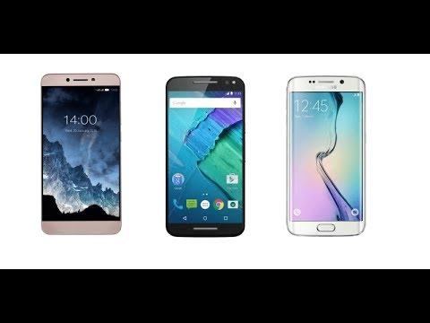 Top 10 Best Phones with Quad HD (QHD, 2K) Display