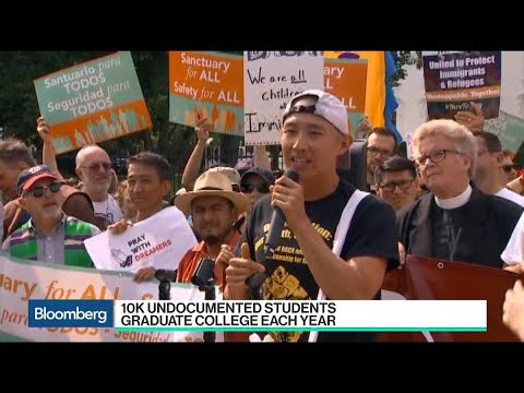 Chegg CEO Urges Congress to Preserve DACA