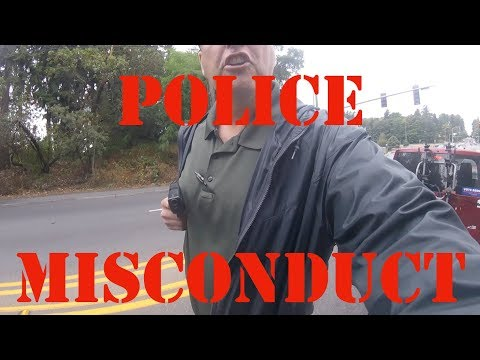 Police Misconduct: King County Sheriff's Department 8/16/17
