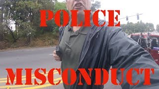 Police Misconduct: King County Sheriff