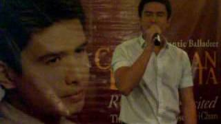 Christian Bautista - Beautiful Girl (Live)