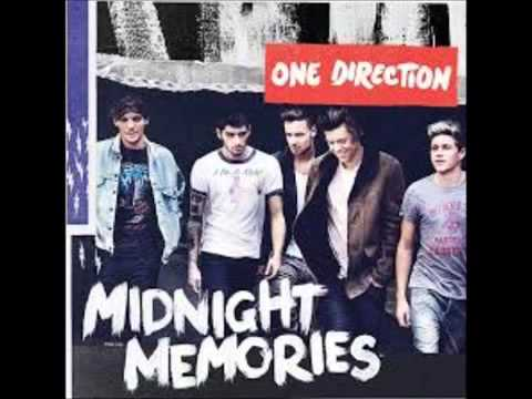 Midnight Memories   One Direction   Full Album