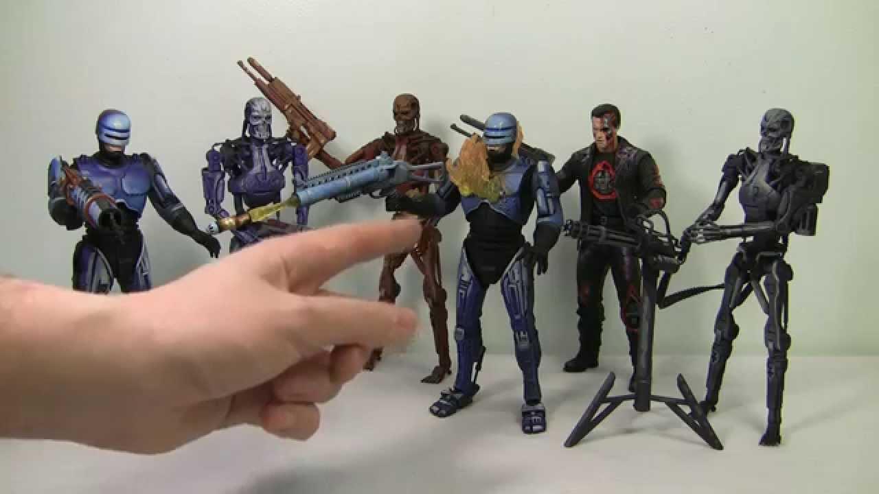 RoboCop: The Series (Series) - TV Tropes