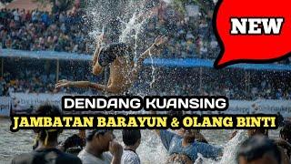 Download DENDANG TERBARU ( COVER BKJ ) JAMBATAN BARAYUN & OLANG BINTI