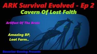 Cave Of Lost Hope - Campusbus