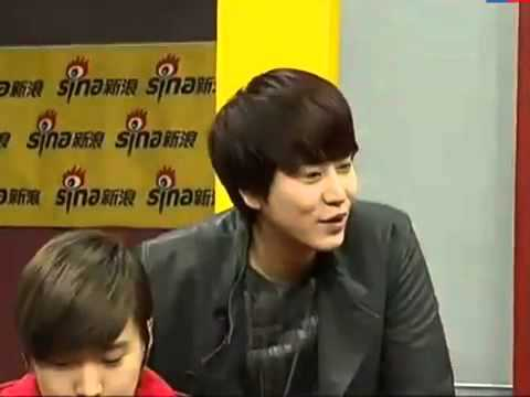 [Fullshow][Vietsub] 130108 Super Junior M Sina Interview (p3)