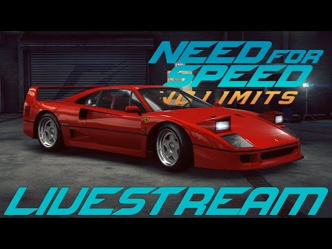 Need for Speed No Limits 1.7.3 (by EA Games) - iOS/Android - HD Live Stream # 55