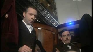 Asesinato en el Orient Express de Sidney Lumet