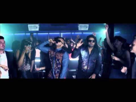 Bebo Alfaaz Feat Yo Yo Honey Singh Full HD Music Video