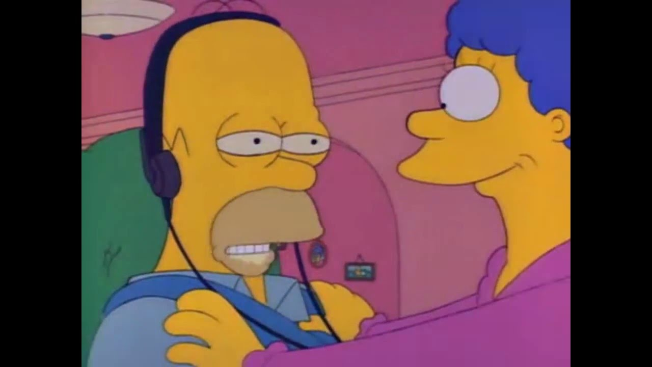 The 10 Most Heartfelt Moments On The Simpsons Consequence