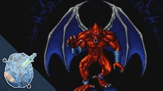 Demon's Crest - Part 5: Ultimate Gargoyle of Ultimate Destiny