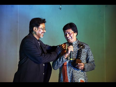 The Legends Studio Awards Life Time Achievement 2018 (Ashis Roy Chowdhury)