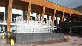 23 Адлер 2016. Снежные горы. Крыша аквапарка.(Ссылка на все видео про Адлер: https://www.youtube.com/watch?v=1dV1Vb_ILlk&list=PL5nLtwtPQpeHLum4ocqSBPxa5n7i8i-vZ., 2016-03-16T17:20:48.000Z)