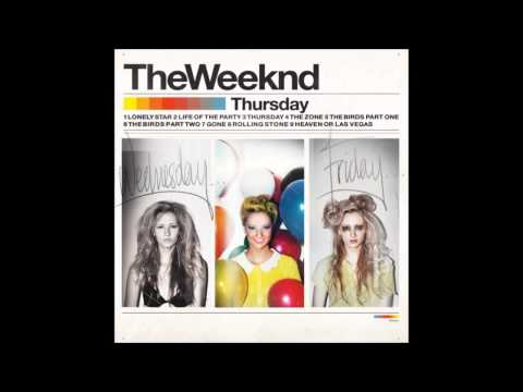 The Weeknd ft Drake - The Zone (LYRICS) + DL
