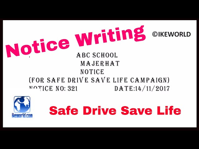 Essay on Safe Driving| Safety | Traffic Education