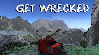 Get Wrecked -C