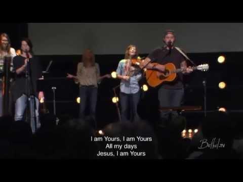 Love Came Down & Spontaneous - Hunter Thompson & Amanda Cook - Bethel Music Worship