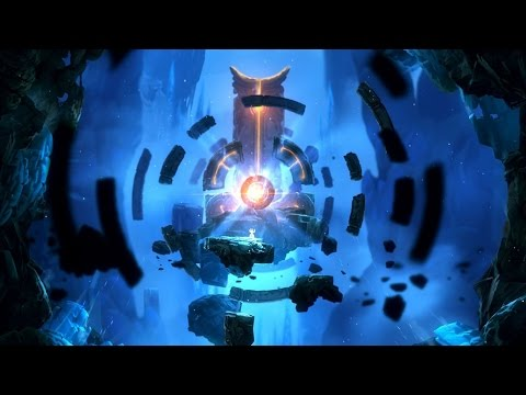The Prince Of Sinewaves - Ori and The Blind Forest (POS remix) PFDTHRDT
