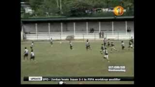 Inter school Division 1 Rugby - Dharmaraja College beat defending champions