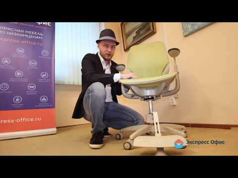 Обзор компьютерного детского ортопедического кресла DuoFlex Junior Mesh