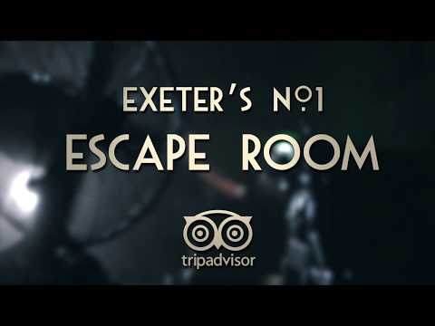 Red House Mysteries - Escape Rooms