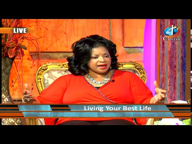 Live your best Life Show Featured With Dr.Cassandra Blackburn 05-22-2019