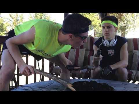 Boy Scouts Training Video