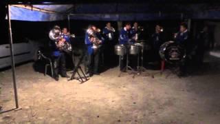 """""""La Mojarrita"""" Banda Coronita de Tlanchinol, Hidalgo"""