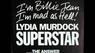 Watch Lydia Murdock Superstar video