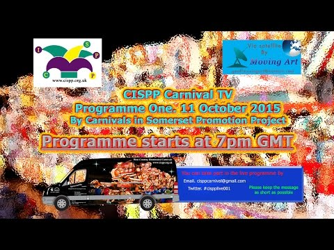 CISPP Carnival Live001