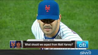 What can the New York Mets expect from Matt H...