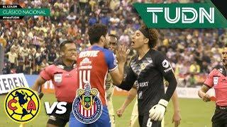 El color: América vs Guadalajara | La Jugada | TUDN