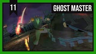 """Ghost Master – #10 – """"Straszna dziura"""""""