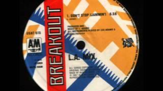 L.A Mix - Don