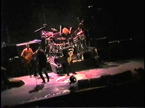 Page & Plant - (Continental Airlines Arena) The Meadowlands East Rutherford,Nj 7.18.98