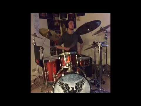 Bad Wolves- Zombie Drum Cover
