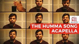 Humma Humma - Red Fm Style (Acapella) |AR Rahman|