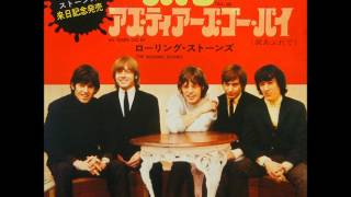 ザ・ローリング・ストーンズThe Rolling Stones/アズ・ティアーズ・ゴ...