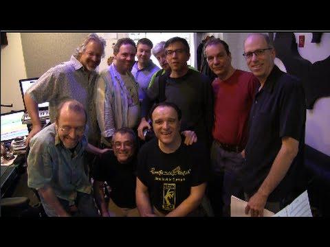 "Rob Paparozzi w/ Mark Naftalin & Ed Palermo's Big Band Tribute to Paul Butterfield ""Driftin' Blues"""