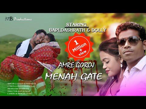 NEW SANTALI FULL HD VIDEO SONG 2019 || AMRE GOROJ MENAH GATE ||
