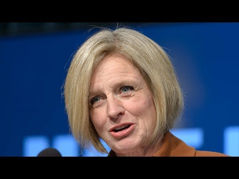 Premier Notley responds to NEB recommendations