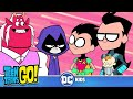 Teen Titans Go! | Father's Day | DC Kids
