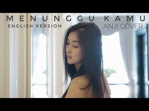MENUNGGU KAMU (WAITING FOR YOU) - Anji (Cover) Oskar Mahendra Feat Kevin Lilliana