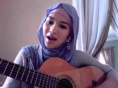 Gadis cantik Aceh Nyanyi lagu IBU,menyentuh banget   YouTube