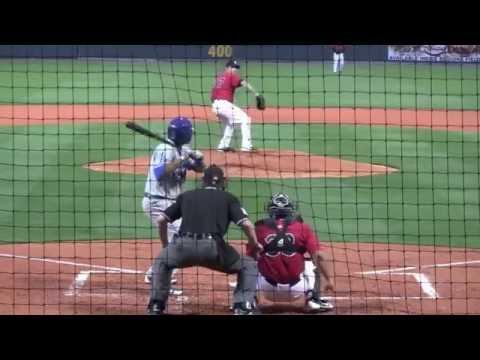John Danks, LHP, Chicago White Sox