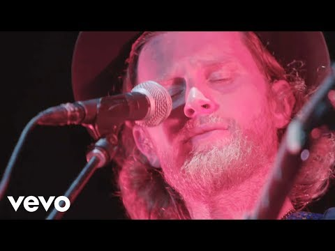 The Lumineers - Angela (Live Tour Video)